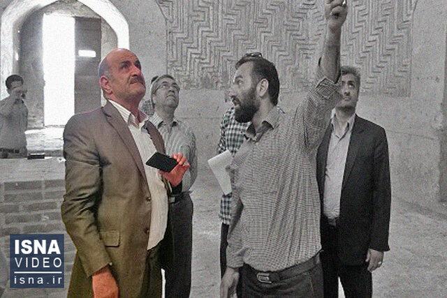 ویدئو / درگذشت یکی از متخصصان بزرگ میراث فرهنگی ایران بر اثر کرونا