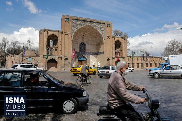 ویدئو / روز قزوین و اهمیت حفظ هویت تاریخی شهر