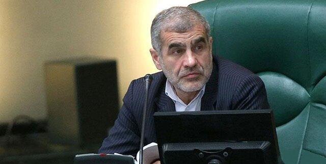 نمایندگان استان کردستان خواستار توجه وزیر راه به مناطق محروم شدند